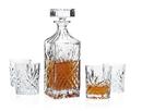 Godinger 25580 Dublin 5 Piece Whiskey Set