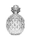 Godinger 26435 Pineapple Covered Box