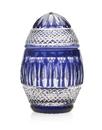 Godinger 3042B Imperial Blue Eggbox 7