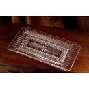 Godinger 30793 Sutton Place Rectangle Tray
