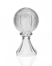 Godinger 3122 Crystal Diamond Sphere