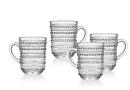 Godinger 42308 Lumina Set/4 12oz Beverage Mug