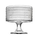 Godinger 42314 Lumina Trifle Bowl