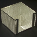 Godinger 43 Memo Holder Perforated