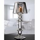 Godinger 44378 Villa Marca Votive Lamp-grey