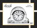 Godinger 46011 Mantle Clock - Giftables