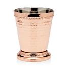 Godinger 54202 Copper Beaded Mint Julep 3.25