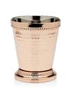 Godinger 54203 Hammerd Copper Bead Julep 3.25