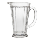 Godinger 54217 Hamilton House 50Oz. Pitcher