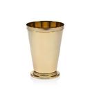Godinger 54600 Gold Julep Cup - 4-1/4