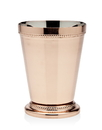 Godinger 54612 Copper Beaded Mint Julep 4.25