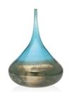 Godinger 76608 Blue/green 12 Vase