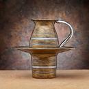 Godinger 77080 Antqu Gold/silver Mayim Achroi