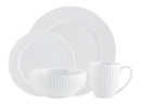Godinger 82858 Inventure 16 Pc Set Plain