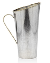 Godinger 84100 Golden Frost Pitcher