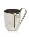 Godinger 84110 Golden Frost Wash Cup