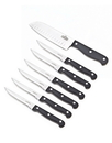 Godinger 88521 7 Pc Bakelite Knife Set