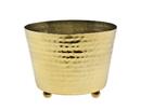 Godinger 91504 Relish Bowl Gold - Med