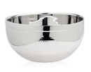 Godinger 91742 Hammered Salad Bowl