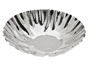 Godinger 94512 Croco Scalloped Bowl