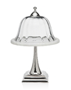 Godinger 94850 Contemporary Domed Marble Cheese Stand