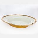 Godinger 96307 Campania Oval Dish
