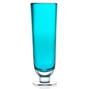 Godinger 99958 Rondo S4 Sea Blue Flutes