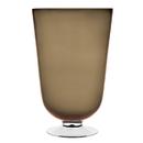 Godinger 99964 Rondo 16 Topaz Vase/hurricane