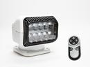 Golight 20004 LED Permanent Mount Radioray W/Wireless Remote - White