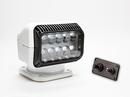 Golight 20204 LED Permanent Golight W/Dash Mounted Remote - White