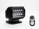Golight 20514 LED Permanent Mount Radioray W/Wireless Remote - Black