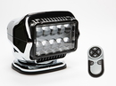 Golight 30064 Stryker LED Wireless Handheld Remote Control Searchlight -Chrome