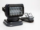 Golight 51494 LED Portable Golight W/Wired Remote - Grey