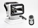 Golight 7901 Portable Radioray W/Magnetic Shoe - White, 7