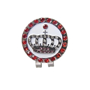 GOGO Crown Ball Marker with Cap Clip