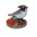 GOGO Magnetic Hat Clips for Woodpecker Golf Ball Markers