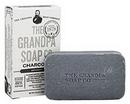 The Grandpa Soap 813-24 Charcoal