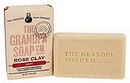 The Grandpa Soap 905-24 Rose Clay