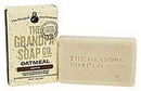 The Grandpa Soap 907-24 Oatmeal