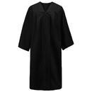 TOPTIE Unisex Premium Matte Graduation Gown Choir Robes Only