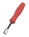 Genius Tools 593756 6mm Hex Nut Driver, 165mmL