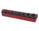 Genius Tools CM-308M 8PC 3/8