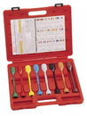 Genius Tools TO-408S 8PC 1/2