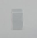 Health Care Logistics - Zippit Bag Single Track 2x3 2 mil