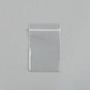 Health Care Logistics - Zippit Bag Single Track 3x4 2 mil