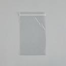 Health Care Logistics - Zippit Bag 6x9 Easy Write Single Track