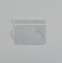 Health Care Logistics - Zippit Bag  Single Track 5x3