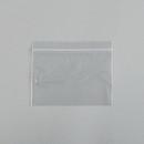 Health Care Logistics - Zippit Bag Single Track 6x4 2 mil Clear