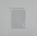 Health Care Logistics - Zippit Bag Single Track 6x8 2 mil Clear