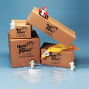 Health Care Logistics - Zippit Bag Single Track 10x10 2 mil